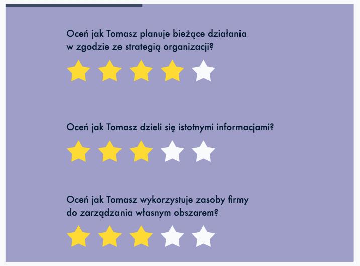 Ankieta Oceny 360 stopni