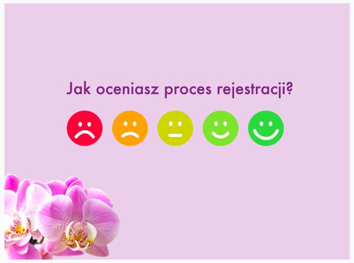 Pytanie o satysfakcję pacjenta