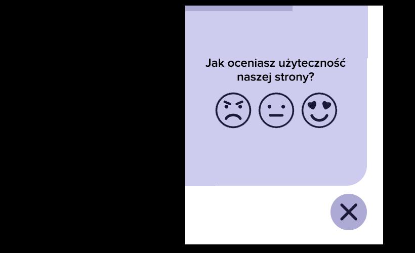 Ocena strony www - przykład, wzór