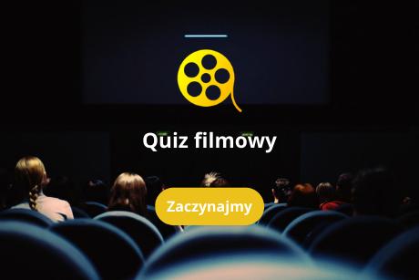 Quiz filmowy