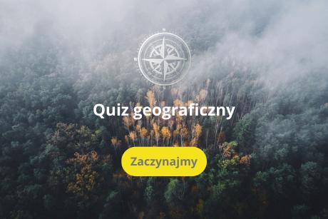Quiz geograficzny