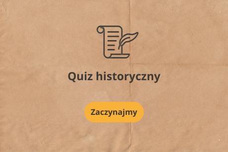 Quiz historyczny