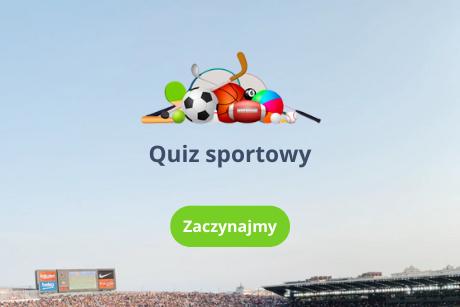 Quiz sportowy