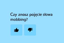 Ankieta mobbing w miejscu pracy